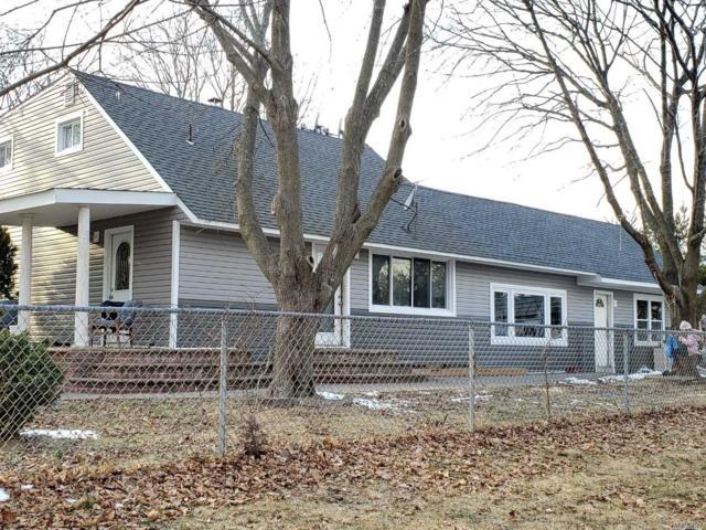 19 Hemlock St, Central Islip, NY 11722 (MLS #3131624) :: Netter Real Estate