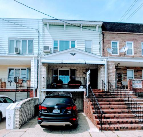 7521 67th Rd, Middle Village, NY 11379 (MLS #3131637) :: Signature Premier Properties