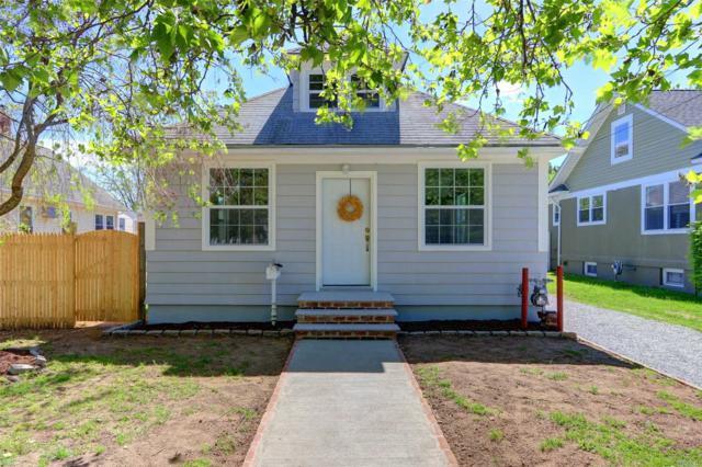 106 N Park Ave, Bay Shore, NY 11706 (MLS #3131708) :: Netter Real Estate