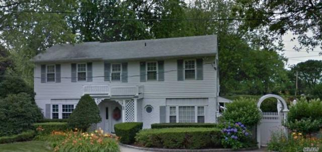 60 Scaup Ct, Brentwood, NY 11717 (MLS #3131749) :: Shares of New York