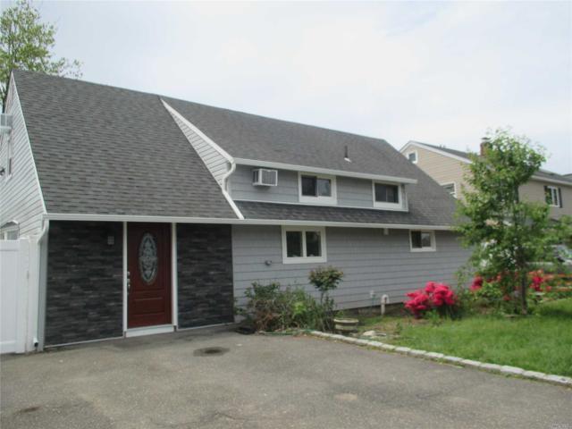 40 Blacksmith Rd, Levittown, NY 11756 (MLS #3131778) :: Shares of New York