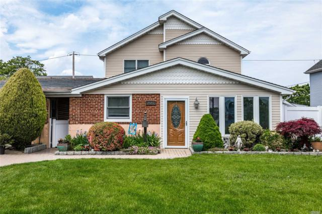 2527 Cypress Ave, East Meadow, NY 11554 (MLS #3131833) :: Signature Premier Properties