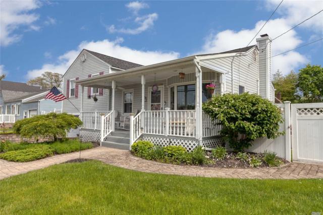48 15th St, W. Babylon, NY 11704 (MLS #3131840) :: Netter Real Estate