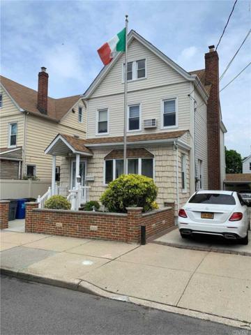 106-51 S 95 St, Ozone Park, NY 11417 (MLS #3131849) :: Signature Premier Properties