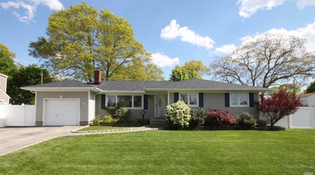 1409 14th St, W. Babylon, NY 11704 (MLS #3131869) :: Netter Real Estate