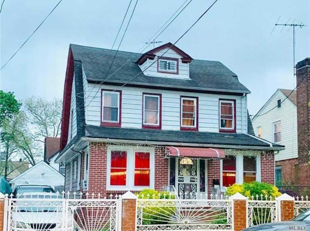 19438 115th Dr, St. Albans, NY 11412 (MLS #3131883) :: Signature Premier Properties