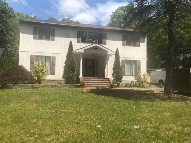 15 Maple Pl, Selden, NY 11784 (MLS #3131886) :: Netter Real Estate
