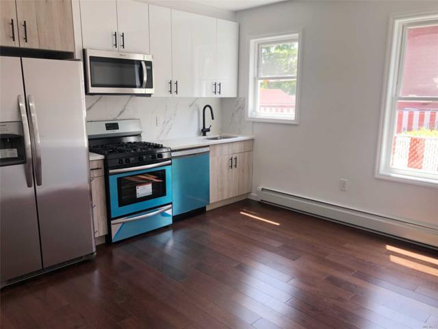 145-10 110 Ave, Jamaica, NY 11435 (MLS #3131911) :: Signature Premier Properties