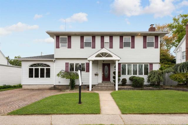 125 Carol Rd, East Meadow, NY 11554 (MLS #3131981) :: Signature Premier Properties