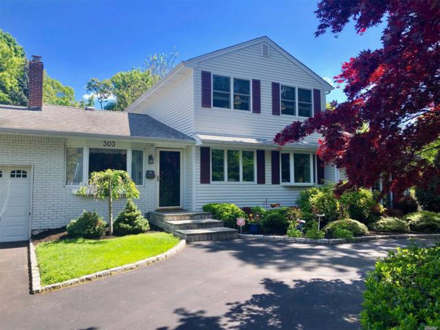 303 Timberpoint Rd, East Islip, NY 11730 (MLS #3132003) :: Netter Real Estate