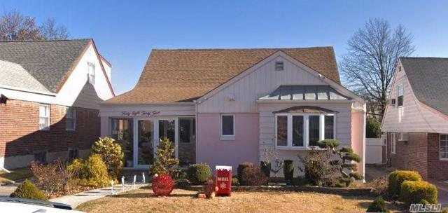 4833 192nd St, Fresh Meadows, NY 11365 (MLS #3132056) :: Netter Real Estate