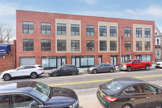 22-30 College Point Blvd 2D, College Point, NY 11356 (MLS #3132057) :: Signature Premier Properties
