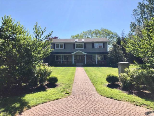 155 S Ocean Ave, Bayport, NY 11705 (MLS #3132075) :: Netter Real Estate