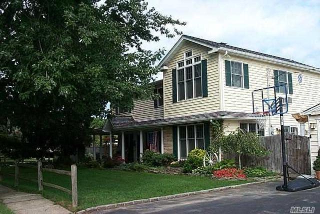 2513 Beech St, East Meadow, NY 11554 (MLS #3132102) :: Signature Premier Properties