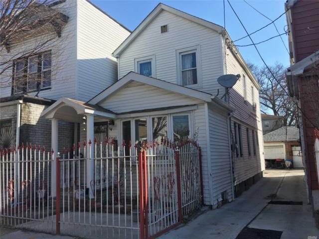 104-57 125th St, Richmond Hill, NY 11419 (MLS #3132119) :: Signature Premier Properties