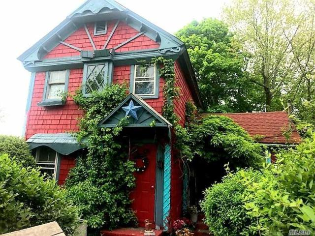 15 Fordham St, Patchogue, NY 11772 (MLS #3132166) :: Signature Premier Properties
