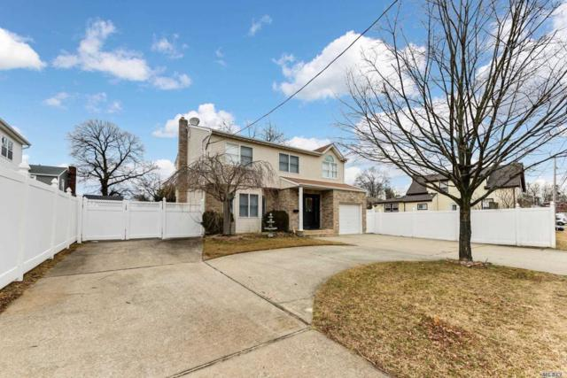 299 Concord Ave, East Meadow, NY 11554 (MLS #3132192) :: Signature Premier Properties