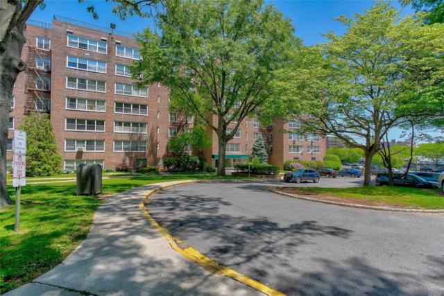 211-65 23rd 6F, Bayside, NY 11360 (MLS #3132340) :: Shares of New York