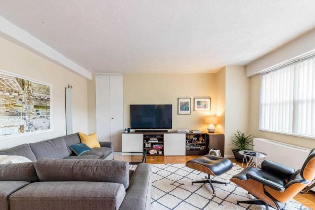 72-35 112 St 6A, Forest Hills, NY 11375 (MLS #3132393) :: Shares of New York