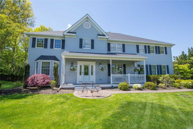 78 Elderwood Dr, St. James, NY 11780 (MLS #3132841) :: Signature Premier Properties