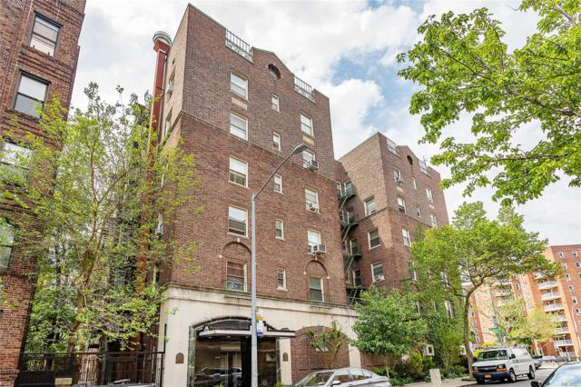 110-31 73rd Rd 5J, Forest Hills, NY 11375 (MLS #3133093) :: Shares of New York