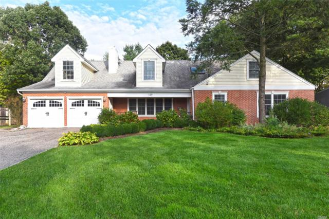 129 Westwood Cir, East Hills, NY 11577 (MLS #3133102) :: Netter Real Estate
