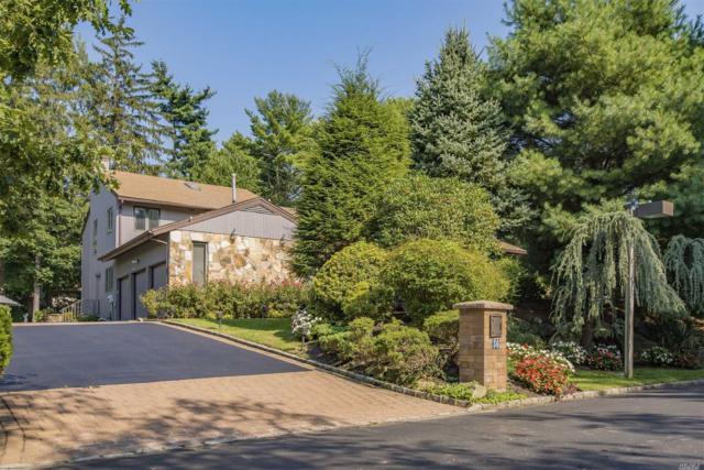 36 Aldgate Dr, Manhasset, NY 11030 (MLS #3133155) :: Signature Premier Properties