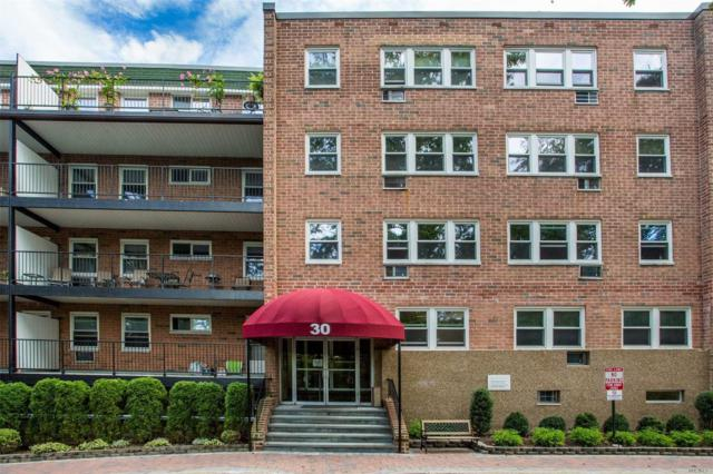 30 Pearsall Ave 4M, Glen Cove, NY 11542 (MLS #3133464) :: Shares of New York