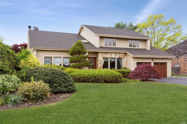 7 Barbera Rd, Commack, NY 11725 (MLS #3133542) :: Netter Real Estate