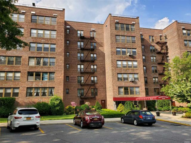 18-35 Corporal Kennedy St 5B, Bayside, NY 11360 (MLS #3133942) :: Shares of New York