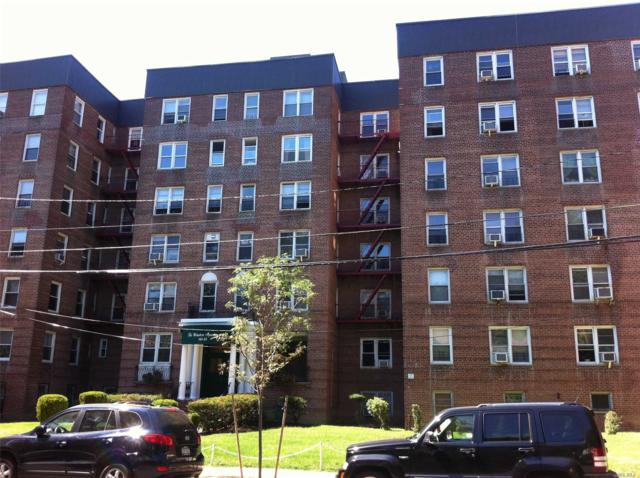 143-25 84th Dr 6F, Briarwood, NY 11435 (MLS #3134023) :: Shares of New York