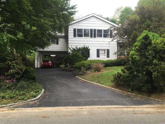 17 Vista Dr, Great Neck, NY 11021 (MLS #3134261) :: Netter Real Estate