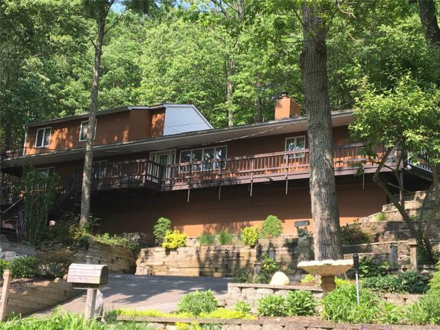 485 Harbor Rd, Cold Spring Hrbr, NY 11724 (MLS #3134508) :: Signature Premier Properties