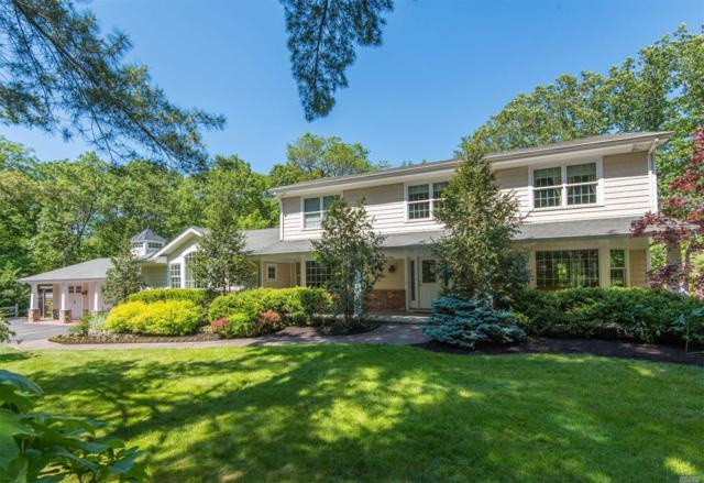 6 The Commons, Cold Spring Hrbr, NY 11724 (MLS #3134766) :: Signature Premier Properties