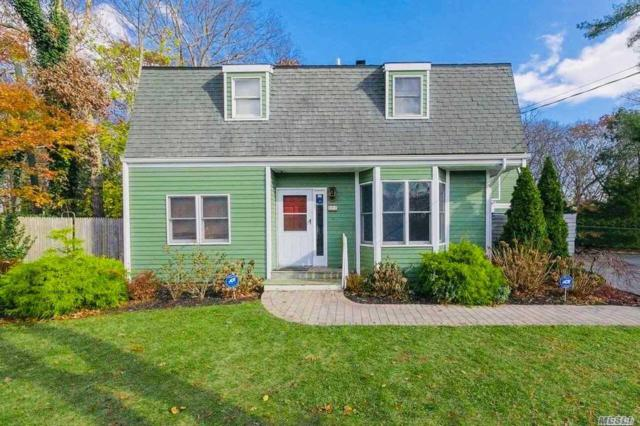 91 Brookfield Ave, Center Moriches, NY 11934 (MLS #3134778) :: RE/MAX Edge