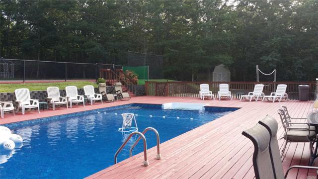 1636 Millstone Rd, Sag Harbor, NY 11963 (MLS #3134824) :: Signature Premier Properties