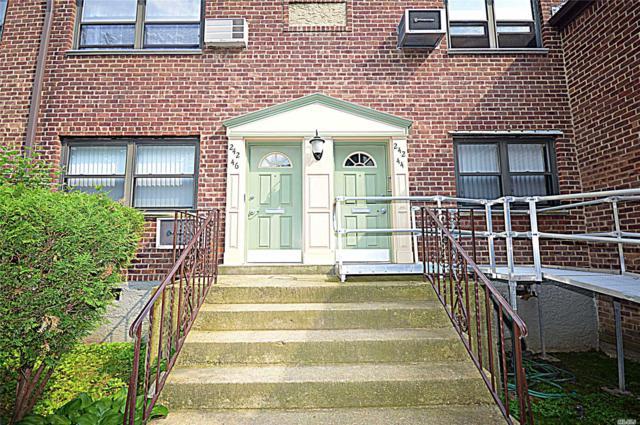242-46 Horace Harding Expy, Douglaston, NY 11362 (MLS #3134883) :: Shares of New York