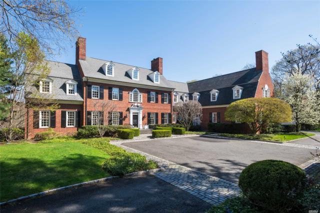 8 Burrwood Ct, Cold Spring Hrbr, NY 11724 (MLS #3134990) :: Netter Real Estate