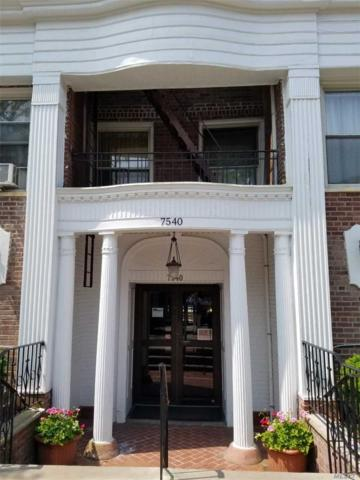 75-40 Austin St 6EL, Forest Hills, NY 11375 (MLS #3135017) :: Shares of New York