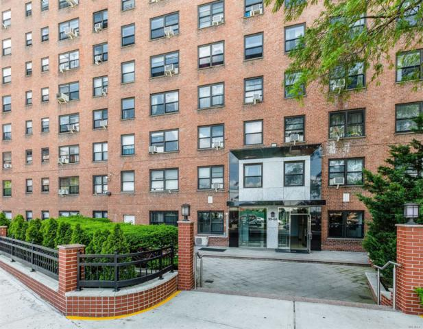 99-60 63rd Rd 5O, Rego Park, NY 11374 (MLS #3135090) :: Shares of New York