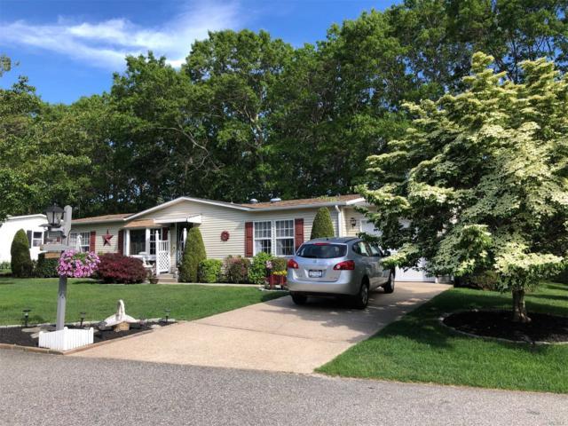1407-145 Middle Rd, Calverton, NY 11933 (MLS #3135156) :: Signature Premier Properties