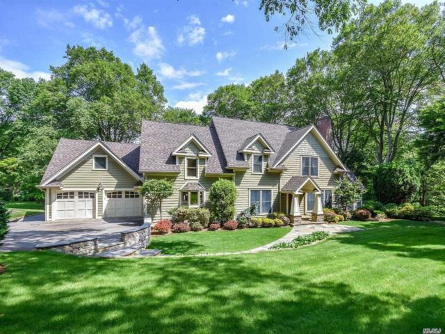 10 Central Dr, Glen Head, NY 11545 (MLS #3135385) :: Netter Real Estate