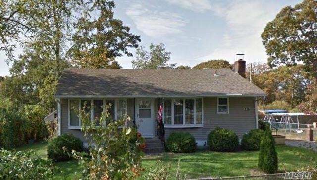 18 Dogwood Rd, Rocky Point, NY 11778 (MLS #3135441) :: Signature Premier Properties