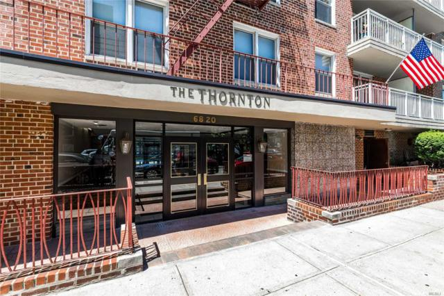 68-20 Selfridge St 4C, Forest Hills, NY 11375 (MLS #3135612) :: Shares of New York