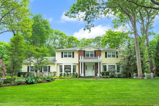 4 Broadley Ct, Melville, NY 11747 (MLS #3135703) :: Signature Premier Properties