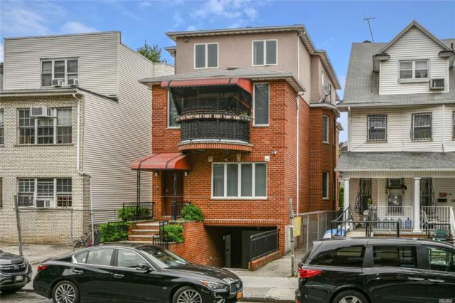 477 E 9th St, Brooklyn, NY 11218 (MLS #3135978) :: Netter Real Estate