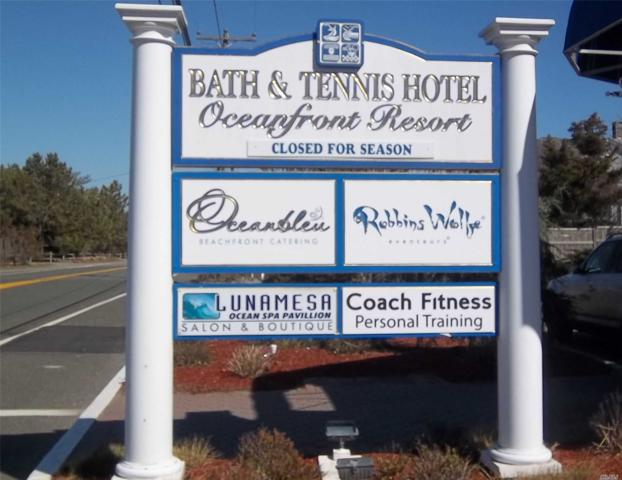 231 Dune Rd #109, Westhampton Bch, NY 11978 (MLS #3136221) :: Shares of New York