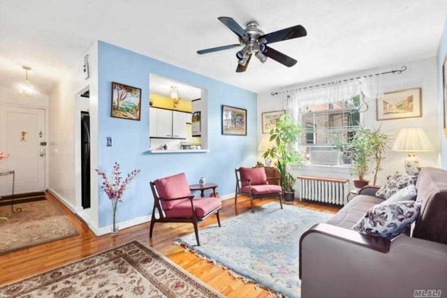 51-28 30th Ave #6, Woodside, NY 11377 (MLS #3136449) :: Shares of New York