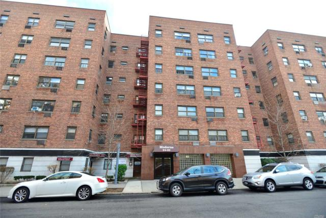 94-30 58 Ave 4D, Elmhurst, NY 11373 (MLS #3136473) :: Shares of New York
