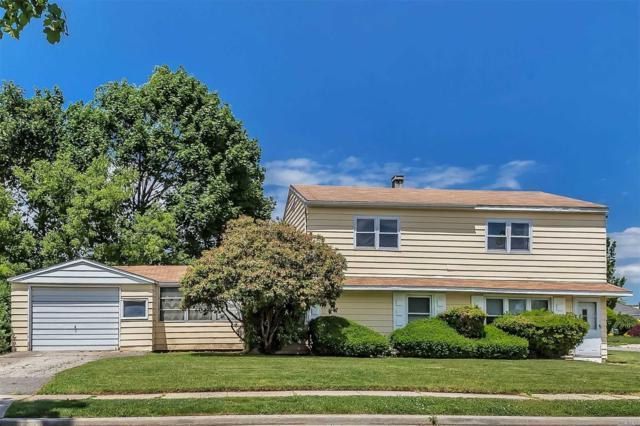 11 Silber Ave, Bethpage, NY 11714 (MLS #3136494) :: RE/MAX Edge